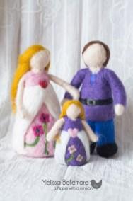 Waldorf Style Family