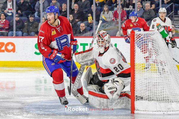 ROCKET RECAP | Senators – Rocket: Laval's Offensive ...