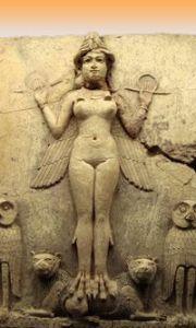 History of Belly Dance Ishtar Goddess
