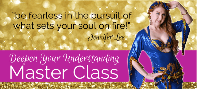 Master Class Advance Belly Dancing Classes Houston