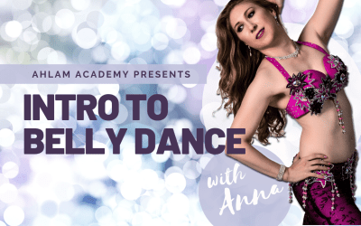 Intro to Belly Dance