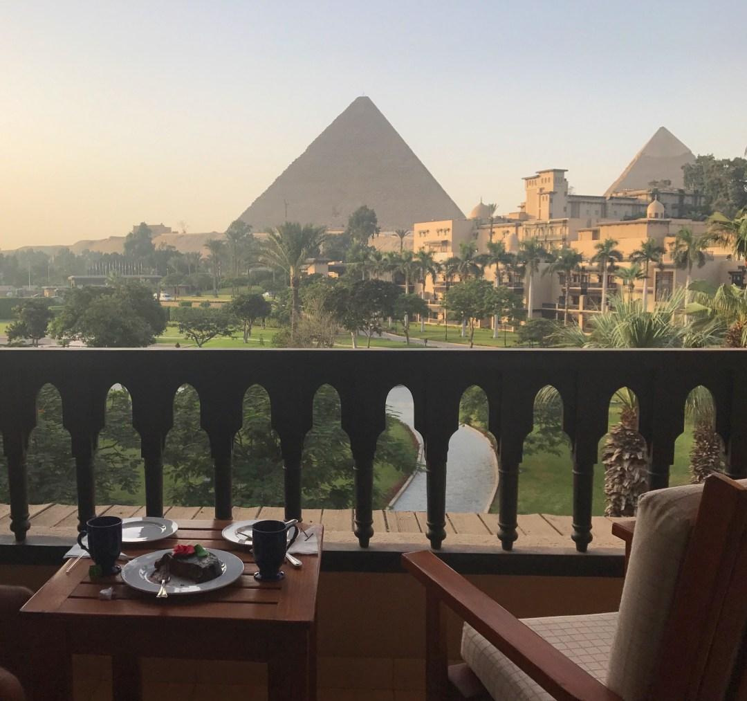 Tipping in Egypt: Tipping Etiquette Advice from a Local