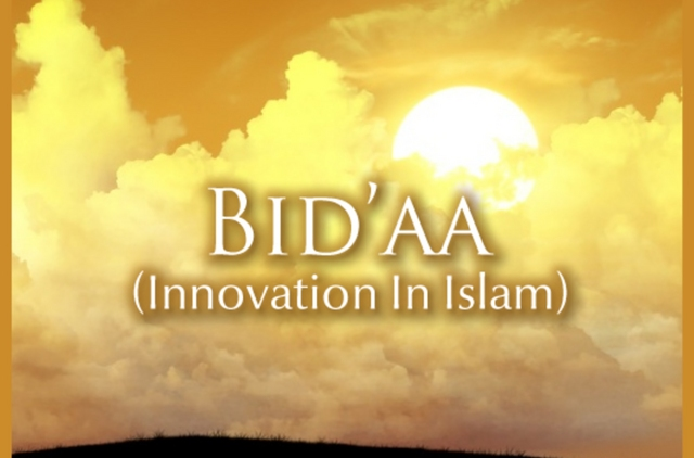 Image result for bidat meaning and type