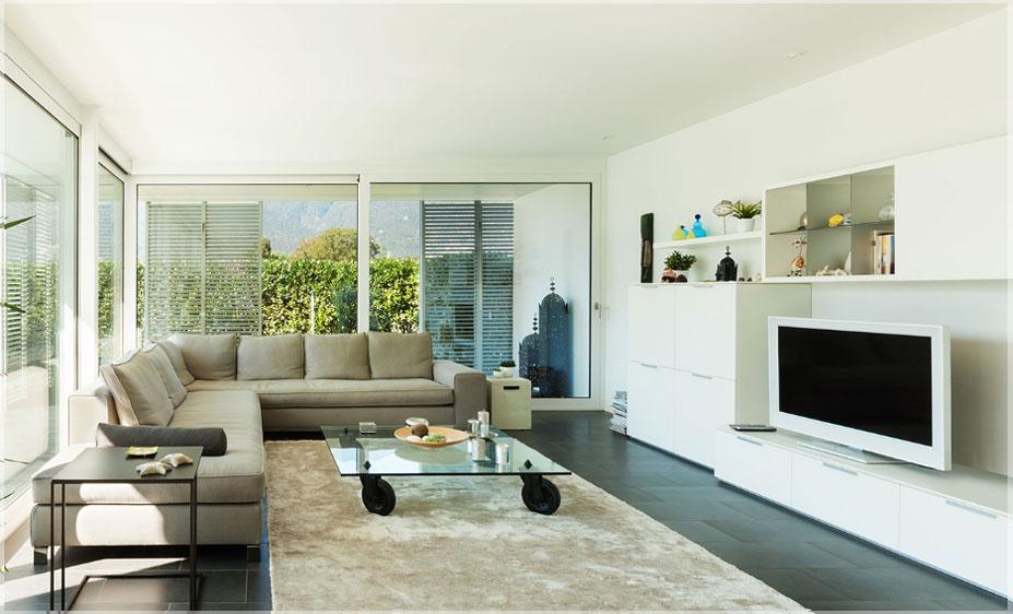 desain ruang tv minimalis – Jasa Desain Interior di Jakarta -Rumah,  Apartemen, Kantor, Resto, Ruko Dll