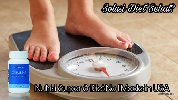 efek samping wmp penurun berat badan dengan Spirulina Synergy WA 0838 0505 5353