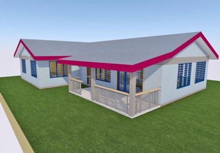 House Lotos Type 2