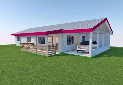House Lotus Type 1