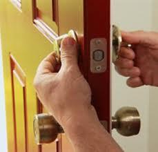 Ahli kunci pintu, perbaikan kunci pintu