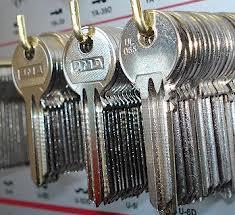 Duplikat kunci, kunci duplikat