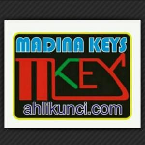Layanan Jasa Ahli Duplikat Kunci