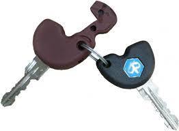 Kunci Vespa Hilang