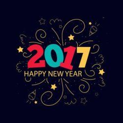 Selamat Kelahiran Nabi Isa AS dan Selamat Tahun Baru 2017