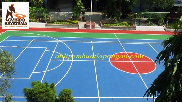 Pentingnya Membangun Lapangan Olahraga Berkualitas di Papua