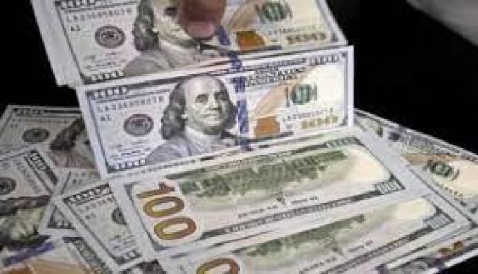أسعار الدولار اليوم مقابل الجنيه الخميس 6-5-2021