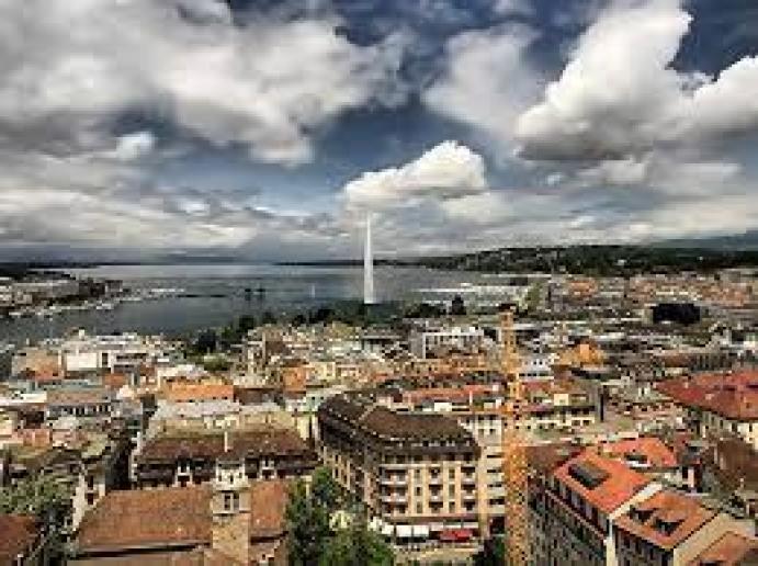السياحة في سويسرا 2021 ، أبرز معالم سويسرا
