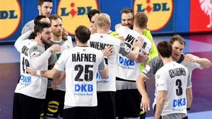 ألمانيا تفوز على النرويج في الأولمبياد لكرة اليد وتقترب من مواجهة منتخب مصر