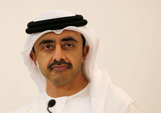 عبدالله بن زايد يترأس اجتماعا وطنيا لمحاربة غسيل الأموال