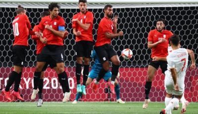 صحف إسبانيا تعلق على تعادل مصر وإسبانيا