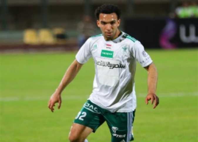منافسة بين الزمالك وبيراميدز لضم كريم العراقي لاعب الفريق المصري
