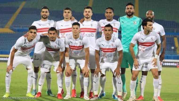 الزمالك ييدأ الاستعداد لمواجهة أسوان يوم الأحد في نصف النهائي لبطولة كأس مصر وعودة باتريس كارتيرون