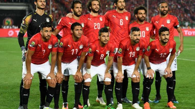 تشكيل منتخب مصر أمام أنجولا في التصفيات الأفريقية المؤهلة لكأس العالم 2022 بقطر