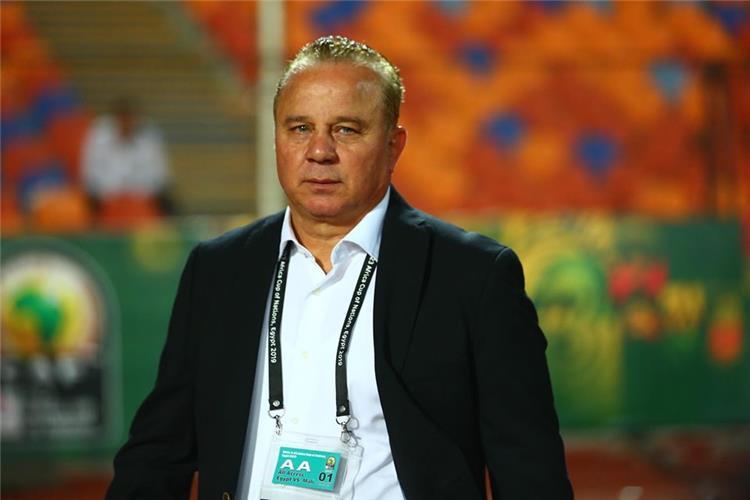 شوقي غريب: لا مشكلة إذا رفض اتحاد الكرة الجديد استمراري كمدرب للمنتخب الأولمبي