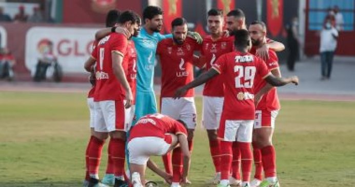 الأهلي ينتظر رد اتحاد الكرة لتحديد موقف الصفقات الجديدة من كأس السوبر