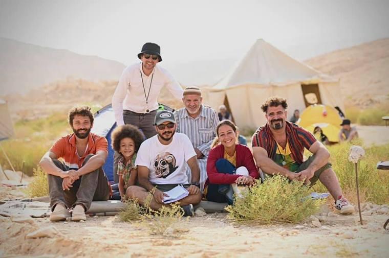 """بيتر ميمي يكشف كواليس فيلمه الجديد """"من أجل زيكو"""" عبر مواقع التواصل الإجتماعي"""