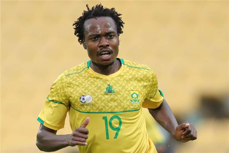 هدف بيرسي تاو الملغي أمام غانا بتصفيات كأس العالم قرار مشكوك في صحته