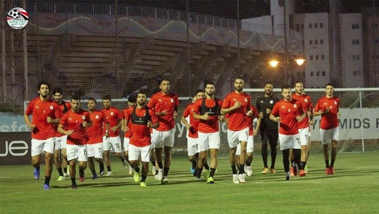 تشكيل منتخب مصر المتوقع أمام الجابون بتصفيات المونديال وعودة النجم محمد صلاح