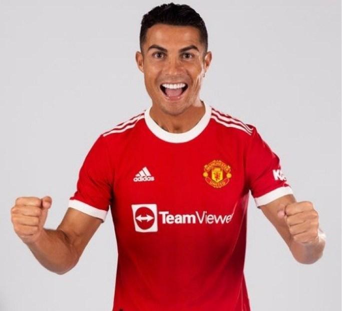 كريستيانو رونالدو: لدي تاريخ عظيم مع مانشستر يونايتد وسعيد للغاية بالعودة