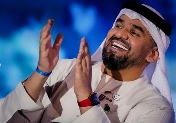 حسين الجاسمي يحتفل باليوم الوطني السعودي مع جمهور جدة