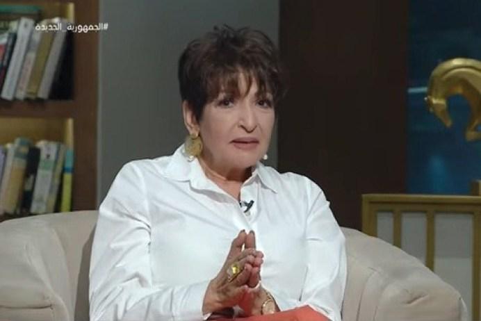 """ليلى عز العرب: أشارك في فيلم حامل اللقب والسوشيال ميديا تشبه """"المسيخ الدجال"""""""
