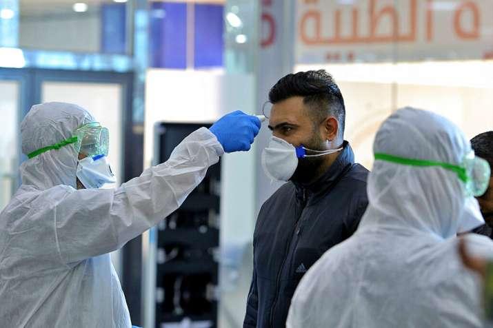 زيادة جديد بالإصابات ووزارة الصحة تعلن بيان كورونا ليوم الجمعة