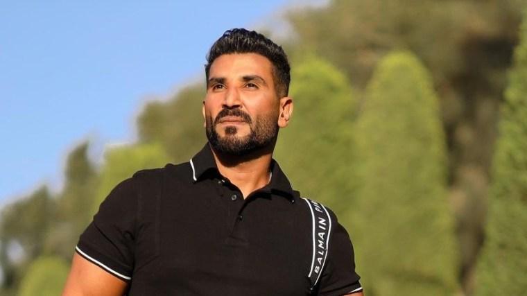 أحمد سعد يرد على متابعة هاجمته: معلوماتك غلط وأتمني أكون في جدعنة الفلاحين