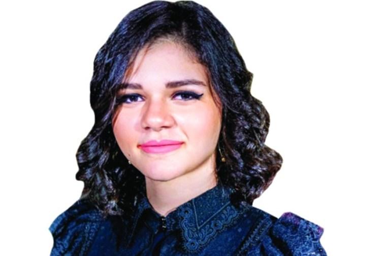حفيدة أم كلثوم سناء نبيل تحيي حفل غنائي في مسرح الزمالك يوم الجمعة المقبل
