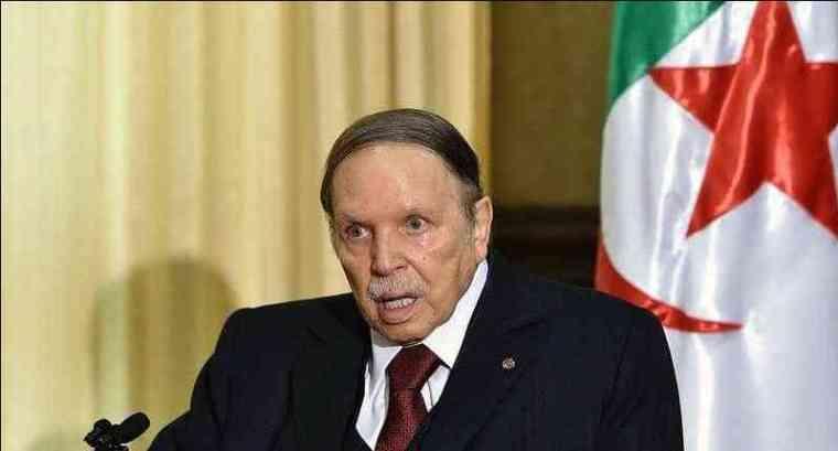 وفاة الرئيس الجزائري السابق عبدالعزيز بوتفليقة عن عمر يناهز 84 عاما