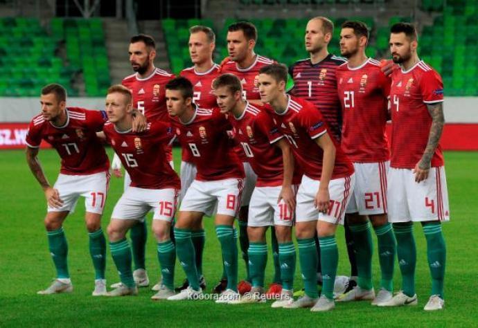 فيفا يعاقب منتخب المجر بسبب الهتافات العنصرية فى مواجهة إنجلترا