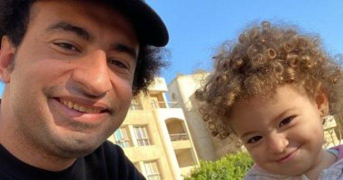 ابنة علي ربيع تنضم لمشاهير تيك توك بفيديوهات كوميدية