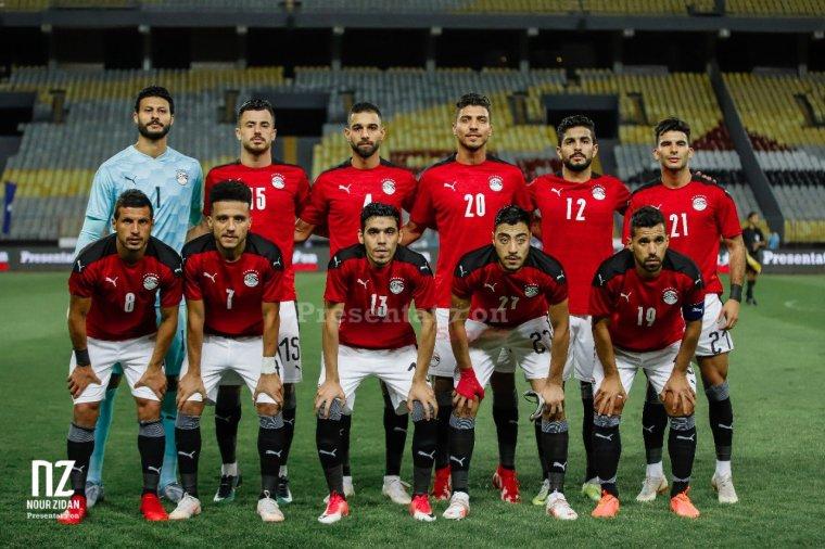 كيروش يعلن قائمة منتخب مصر المبدئية في كأس العرب