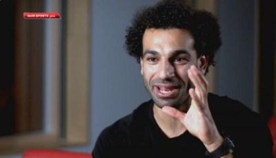 محمد صلاح: فخور بوجودي كأفضل هداف في الدوري الإنجليزي