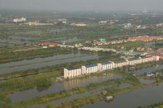 Near Bangkok Airport