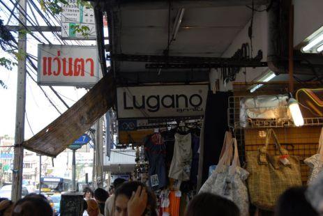 Lugano?