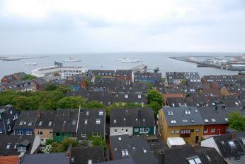 Unterland & Bäderschiffe