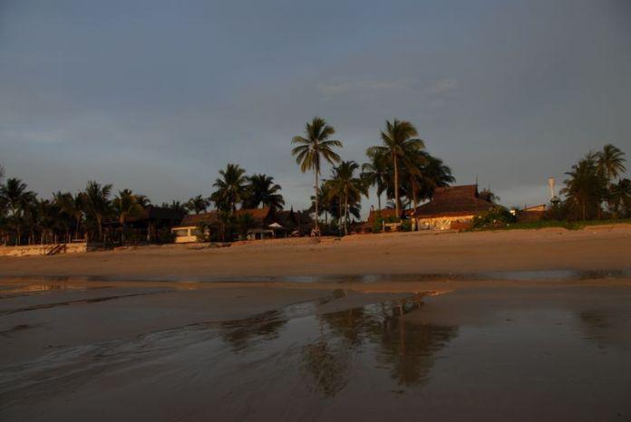 Bang Niang Beach at Ayara Villas