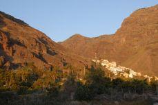 La Calera - Valle Gran Rey