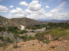 Cerca de Cotagaita
