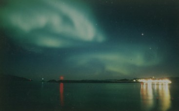 stoenorthernlights