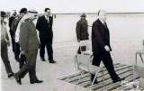 Kuwait military 1966