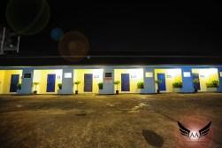 Satun Motel - Roadtrip Alor Setar - Krabi 2013